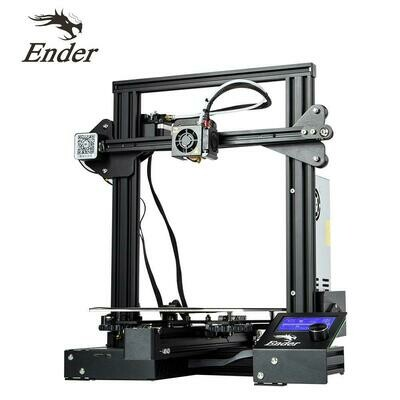 Ender 3 Pro Amazon Return