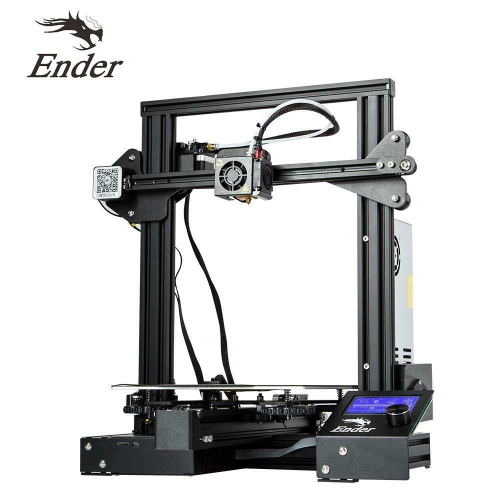 Ender 3 Pro NIB