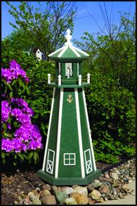 Poly Standard Lighthouse