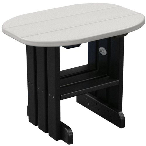 Poly End Table