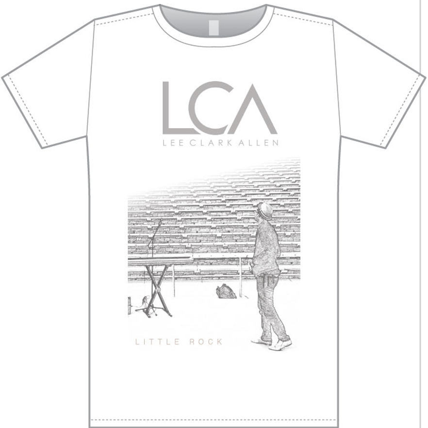 LCA@RedRock T-Shirt Small