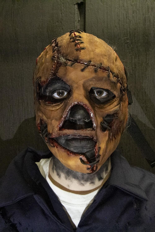 Rotten Dead Flesh