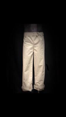 Restraint Pants