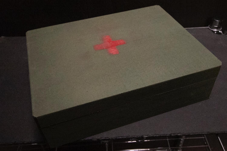 The Docs Prop Box