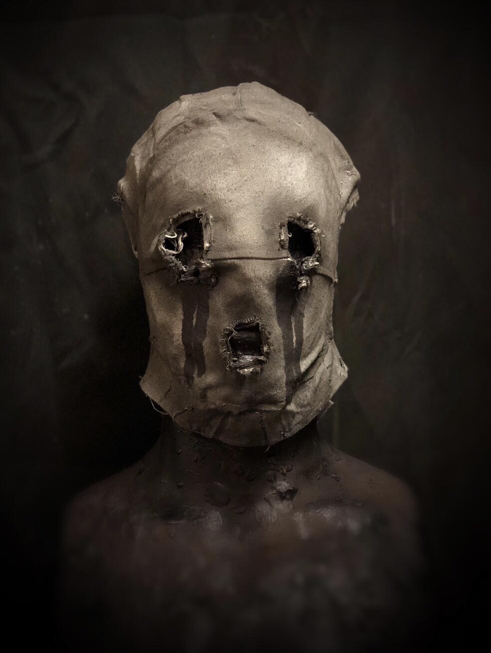 Patient Canvas Mask