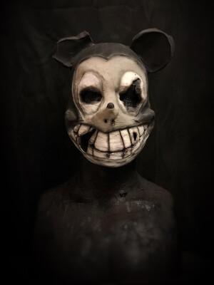 Rat Mask