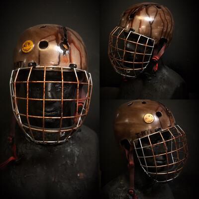 I-Bite Helmet