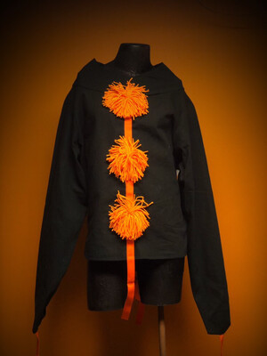 Clown Straight Jacket