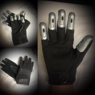 Clacker Gloves