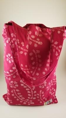 Lil' Ole Brightly Batik Pink Basic