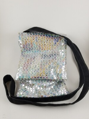 Lil' Ole Sparkle-cross body mini