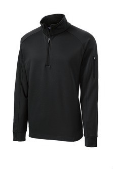 Sport-Tek® - Tech Fleece 1/4-Zip Pullover. F247.