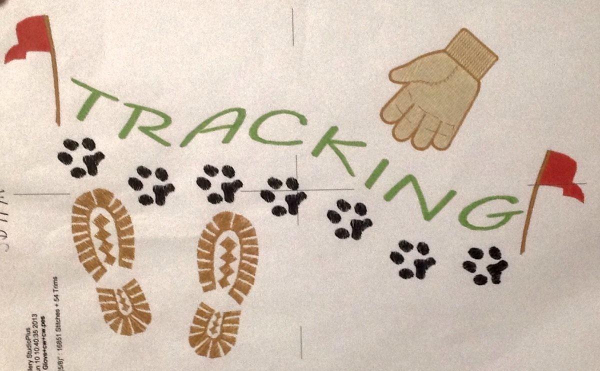 Tracking Design