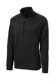 Sport-Tek® - Tech Fleece 1/4-Zip Pullover. F247.