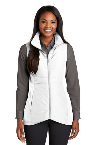 L903 Port Authority ® Ladies Collective Insulated Vest add to the L900