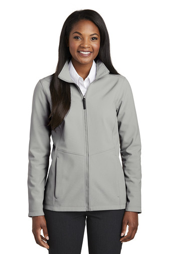 L901 Port Authority ® Ladies Collective Soft Shell Jacket
