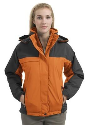 Port Authority® – Ladies Nootka Jacket. L792.