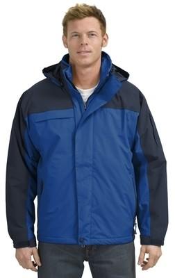 Port Authority® – Nootka Jacket. J792