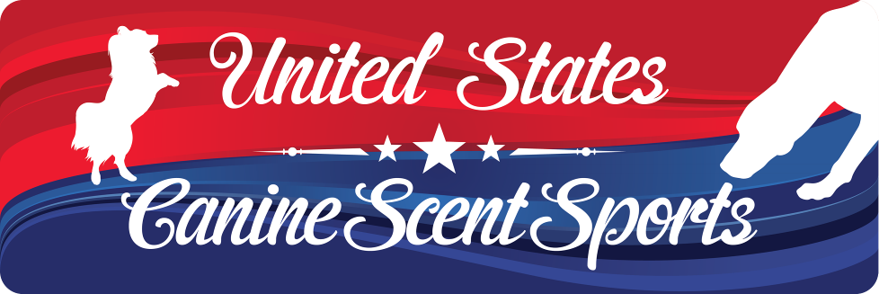 UNITED STATES CANINE SCENT SPORTS