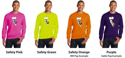 18000  Gildan® - Heavy Blend™ Crewneck Sweatshirt