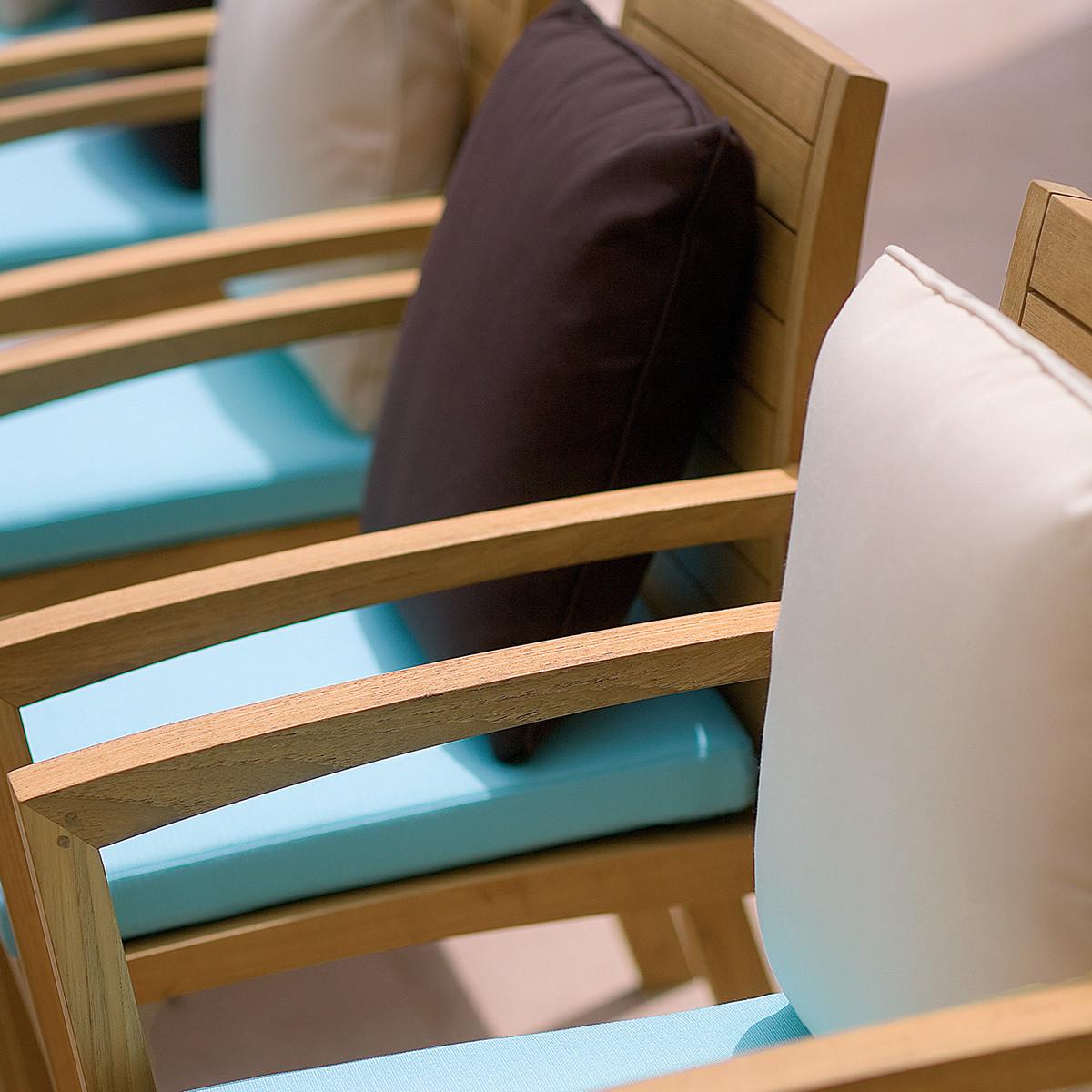 IXIT Иксит мебель из тика Royal Botania Бельгия