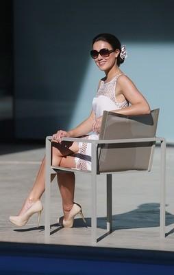 ALURA Алура мебель из алюминия Royal Botania Бельгия