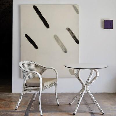 Havana Гавана Плетеная мебель из искусственного ротанга Point Испания
