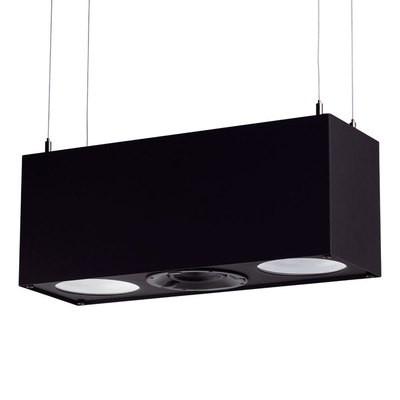 TRIPLEX LED Strahler & Speaker (kabelgebunden)