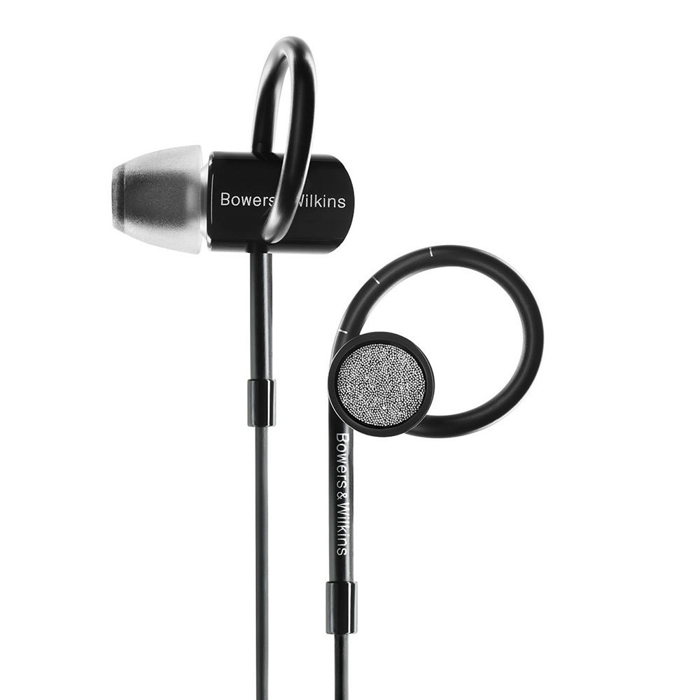 Bowers & Wilkins C5 Series 2 In-Ear-Kopfhörer
