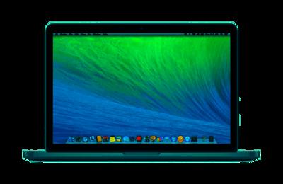 MacBook PRO W/Retina