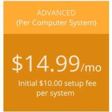 Geeks Help Desk  ADVANCED (PC / Mac)