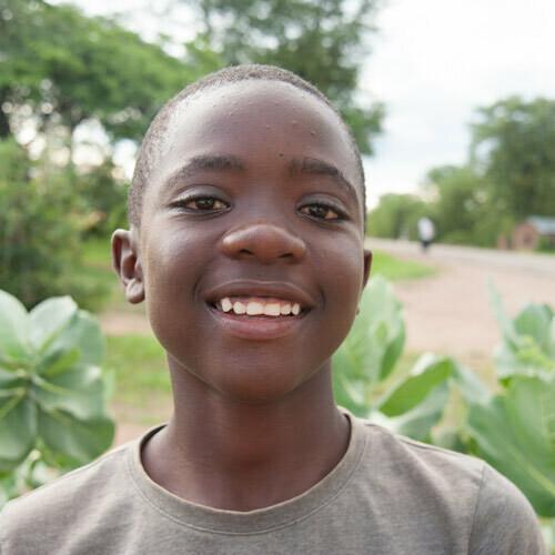 Maxwell Zimba