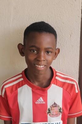 Andrew Mwanza