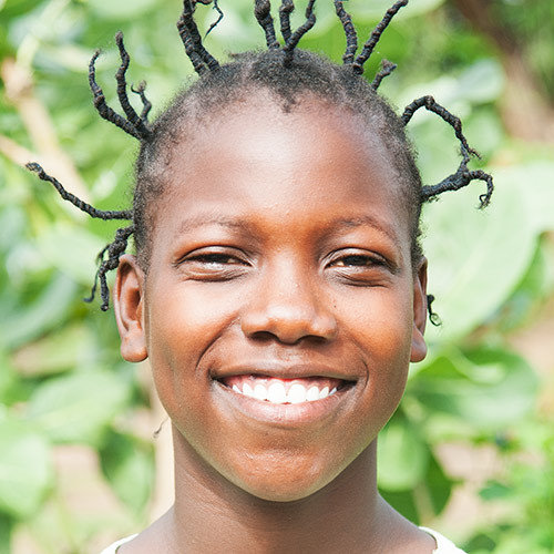 Priscilla Mtonga