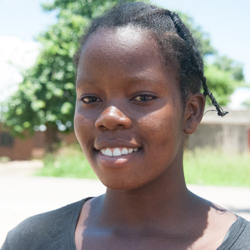 Monica Mwanza
