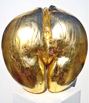 Coco de Mer gold