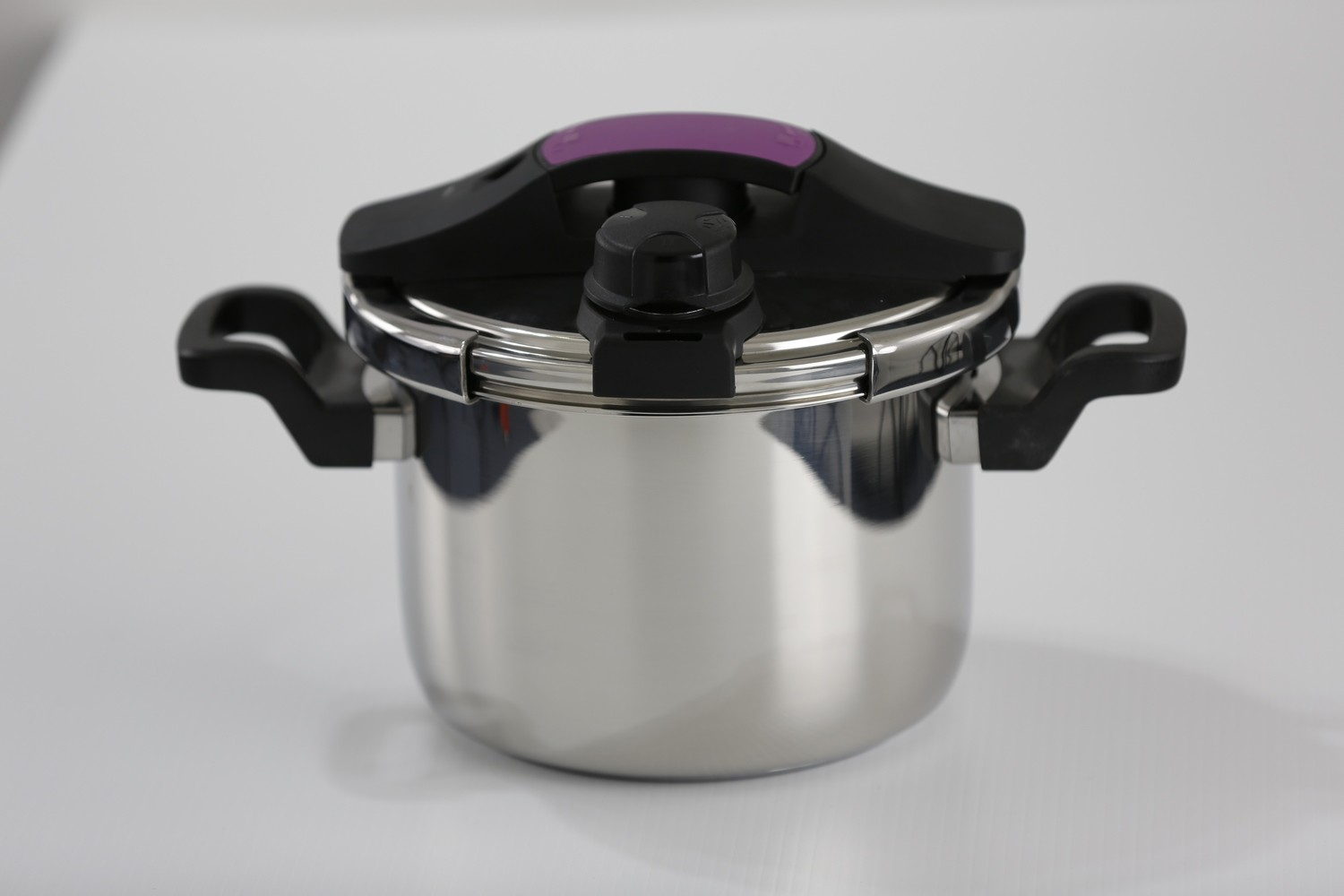 SS1 - 5.28 Qt. Stainless Steel Pressure Cooker