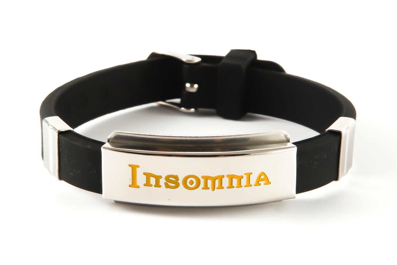Armband Insomnia