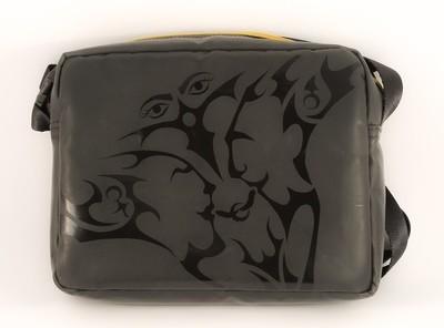 Handtasche INSOMNIA DarkStar eckig - Handarbeit - Made in Germany