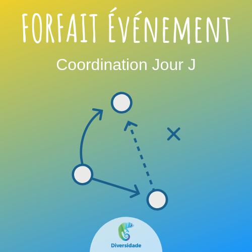 Forfait Coordination Jour J 0004