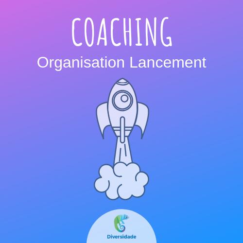 Coaching Événement de Lancement