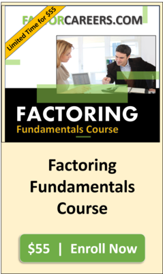 Factoring Fundamentals Course
