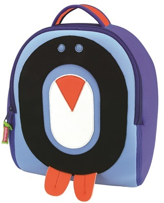 Cold Feet Penguin Backpack