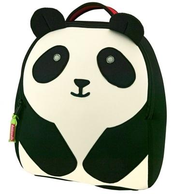 Panda Bear Backpack