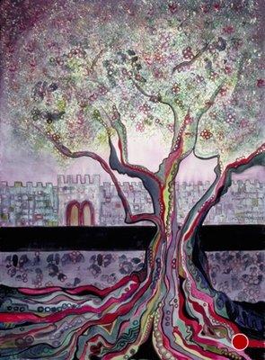 Olive Tree 1