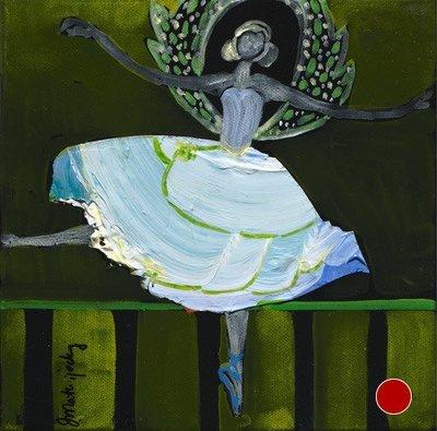 Ballet Bliss