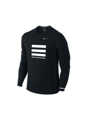 EARN YOUR STRIPES DRI-FIT LONG SLEEVE - Men
