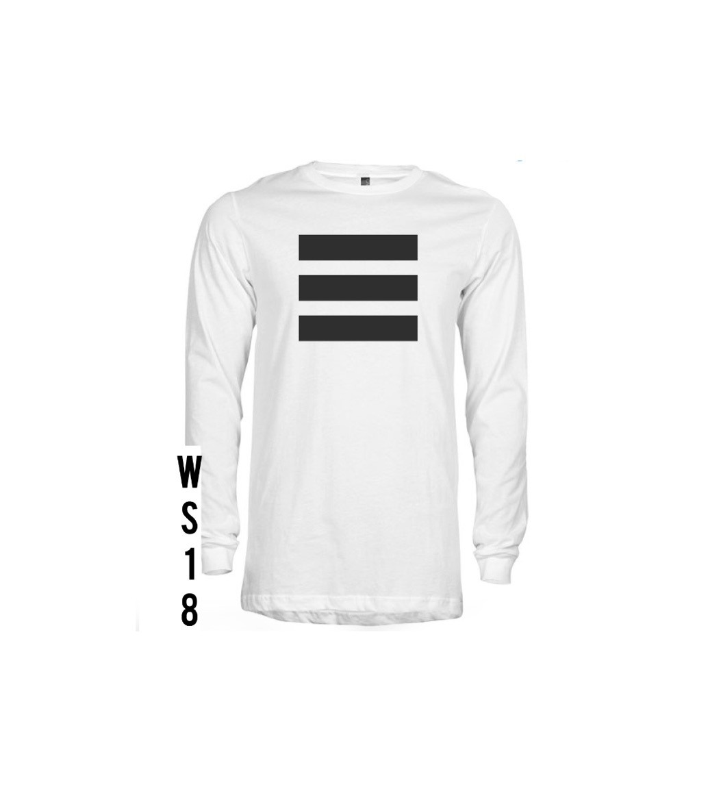 EARN YOUR STRIPES LONG SLEEVE