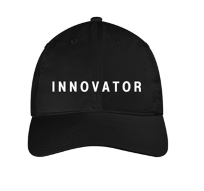 INNOVATOR HAT