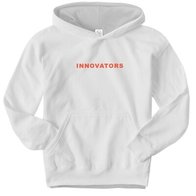 INNOVATOR YOUTH PULLOVER HOODIE